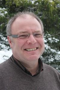 Passfoto, Harald Schneider